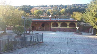 Villa in vendita a San Giovanni Rotondo in Strada Provinciale, 43