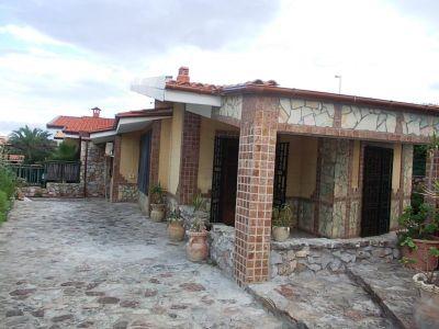 Villa in affitto a Bagheria in Contrada Urio