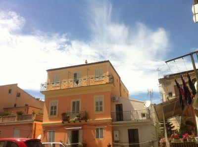 Trilocale in vendita a Catanzaro in Via Francesco Burza