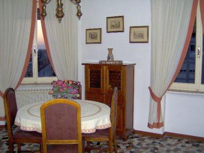 Trilocale in affitto a Ferrara in Via Bologna