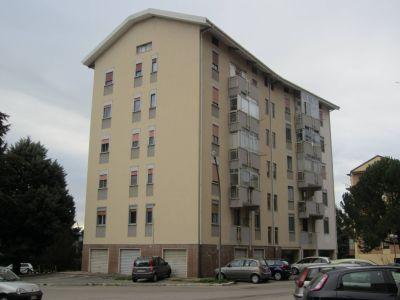 Quadrilocale in vendita a Potenza in Via Giacomo Racioppi