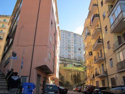 Quadrilocale in vendita a Potenza in Largo De Pilato Sergio