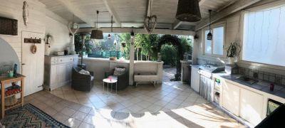 Villa in vendita a Pescara in Viale Regina Margherita