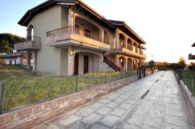 Villa in vendita a Ravenna in Via Santerno Ammonite