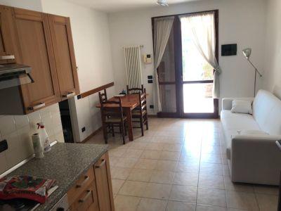 Trilocale in affitto a Ravenna in Viale 5 Novembre