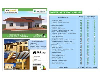 Villa in vendita a Potenza in Via Valle Di Creta