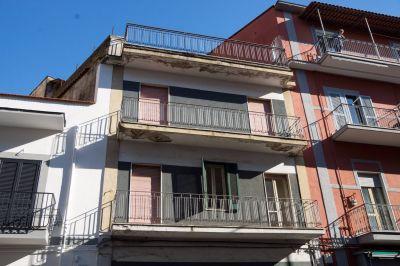 Palazzo/Palazzina/Stabile in vendita a Napoli in Via Emilio Scaglione