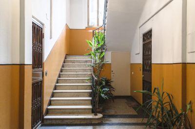 Quadrilocale in affitto a Bologna in Via Paolo Fabbri