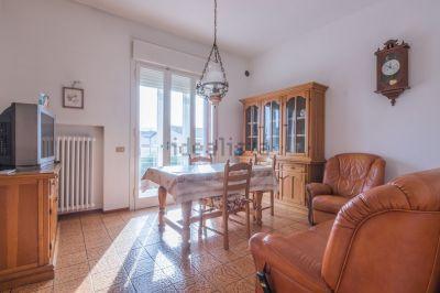 Villa in vendita a Ravenna in Circonvallazione San Gaetanino