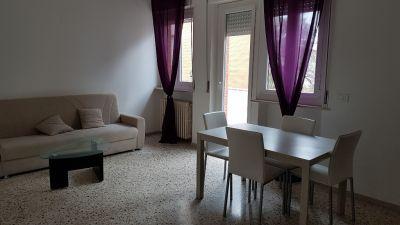 Quadrilocale in affitto a Pescara in Piazza Alcyone