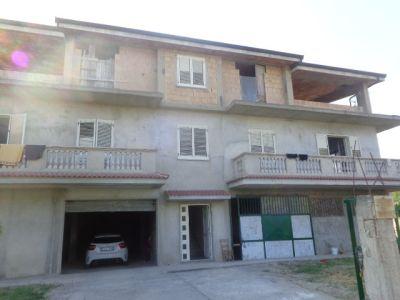 Palazzo/Palazzina/Stabile in vendita a Bovalino in Vico San Nicola