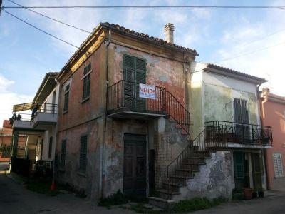 Casa indipendente in vendita a Pescara in Vicolo Aventino
