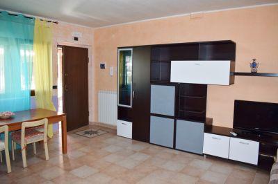 Quadrilocale in affitto a Pescara in Via San Martino