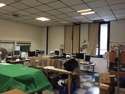 Magazzino in affitto a Genova in Via Bressanone