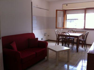 Trilocale in affitto a Latina in Viale Le Corbusier