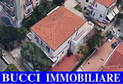 Villa in vendita a Pescara in Via Luigi Cadorna