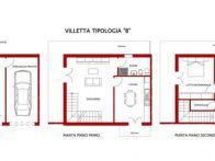 Villetta a schiera Vendita Telese