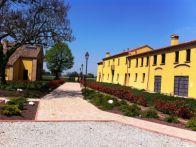 Villetta a schiera Vendita Ferrara  Pontegradella, Aguscello, Via Pomposa, Via Comacchio