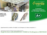Attico / Mansarda Vendita Treviglio