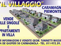 Appartamento Vendita Caramagna Piemonte