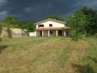 Villa Vendita Torricella in Sabina