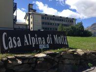 Immobile Vendita Campodolcino