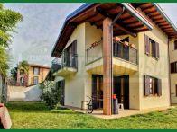 Villa Vendita Varese  Caversazio, Valle Olona
