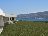 Villa Vendita Besozzo