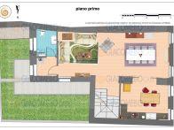Casa indipendente Vendita Udine  Centro