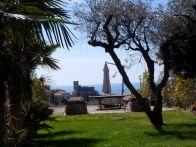Villa Vendita Lerici