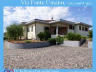 Villa Vendita Città Sant'Angelo
