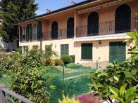 Villetta a schiera Vendita Imbersago