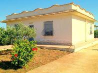 Villa Vendita Mazara Del Vallo