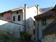 Casa indipendente Vendita Barcis