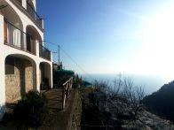 Appartamento Vendita Amalfi