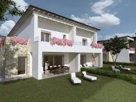 Villa Vendita Merate