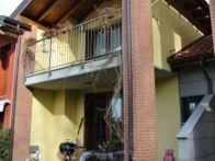 Villetta a schiera Vendita Bodio Lomnago