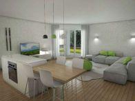 Appartamento Vendita Bulciago