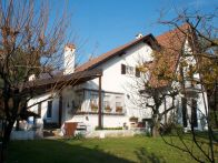 Villa Vendita Casatenovo