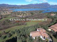 Villa Vendita Manerba del Garda
