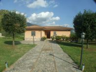 Villa Vendita Roccantica