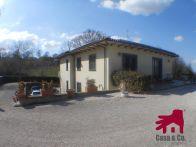 Villa Vendita San Lorenzo Nuovo