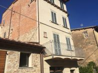 Casa indipendente Vendita Castiglione Del Lago