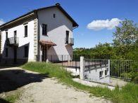 Villa Vendita Ferrere