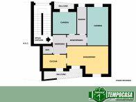 Appartamento Vendita Varese  Masnago