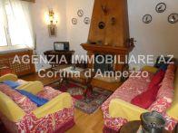 Attico / Mansarda Vendita Cortina D'Ampezzo
