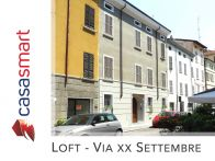 Loft / Open Space Vendita Parma  Centro