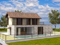 Villa Vendita Casarile