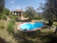 Villa Vendita Torri In Sabina