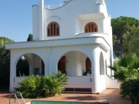 Villa Vendita Bari  Carrassi